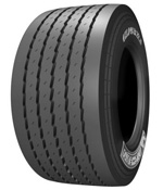 Грузовые шины Michelin X ONE MaxiTrailer